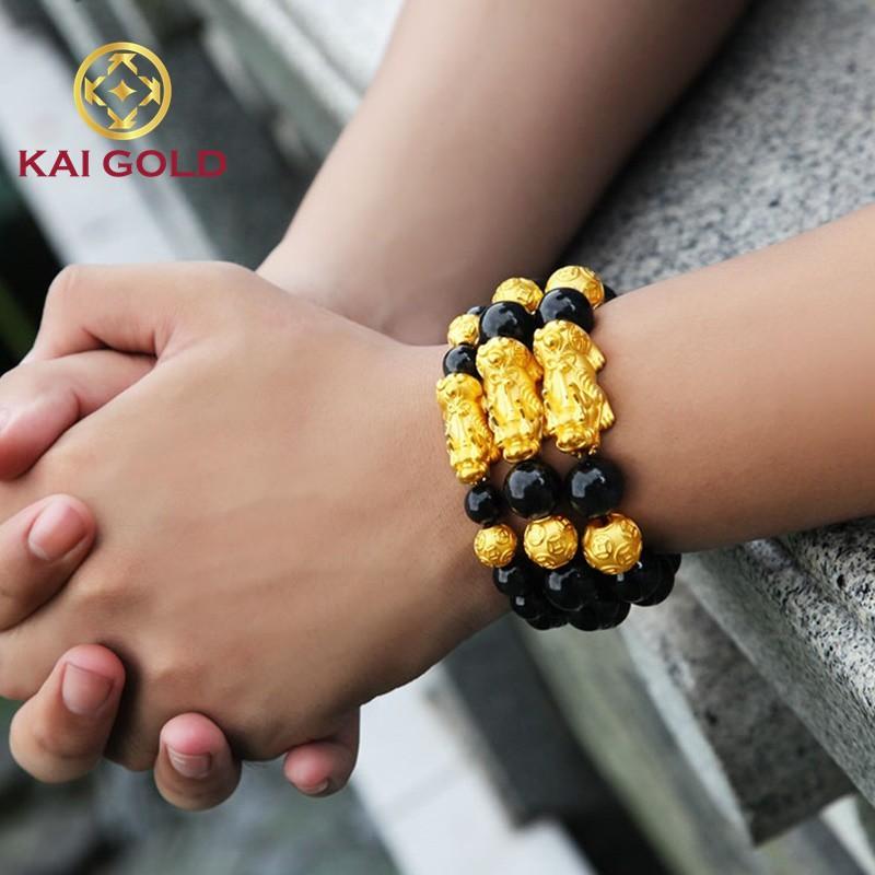 Ty Huu Vang 24k 9999 Size 5s Kaigold 6