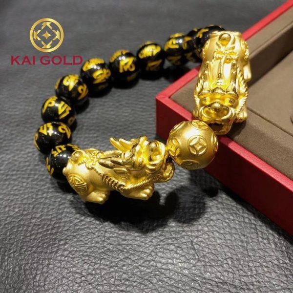 Ty Huu Vang 24k 9999 Size 6 Kaigold 1