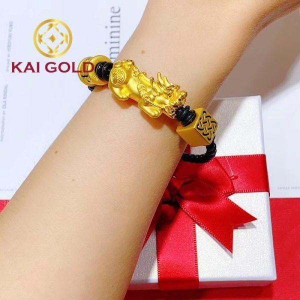 Ty Huu Vang 24k 9999 Size 6 Kaigold 3
