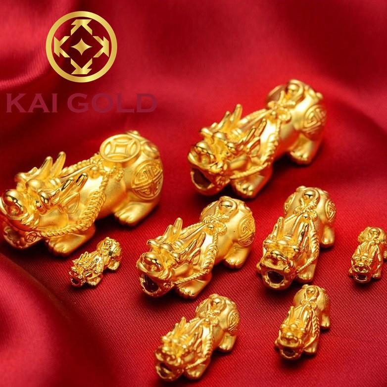 Ty Huu Vang 24k 9999 Size 6 Kaigold 5