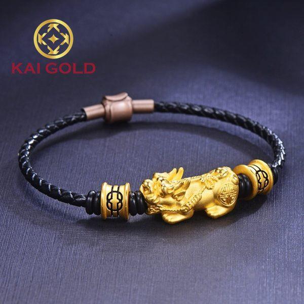 Ty Huu Vang 24k Size 4s Kaigold 1
