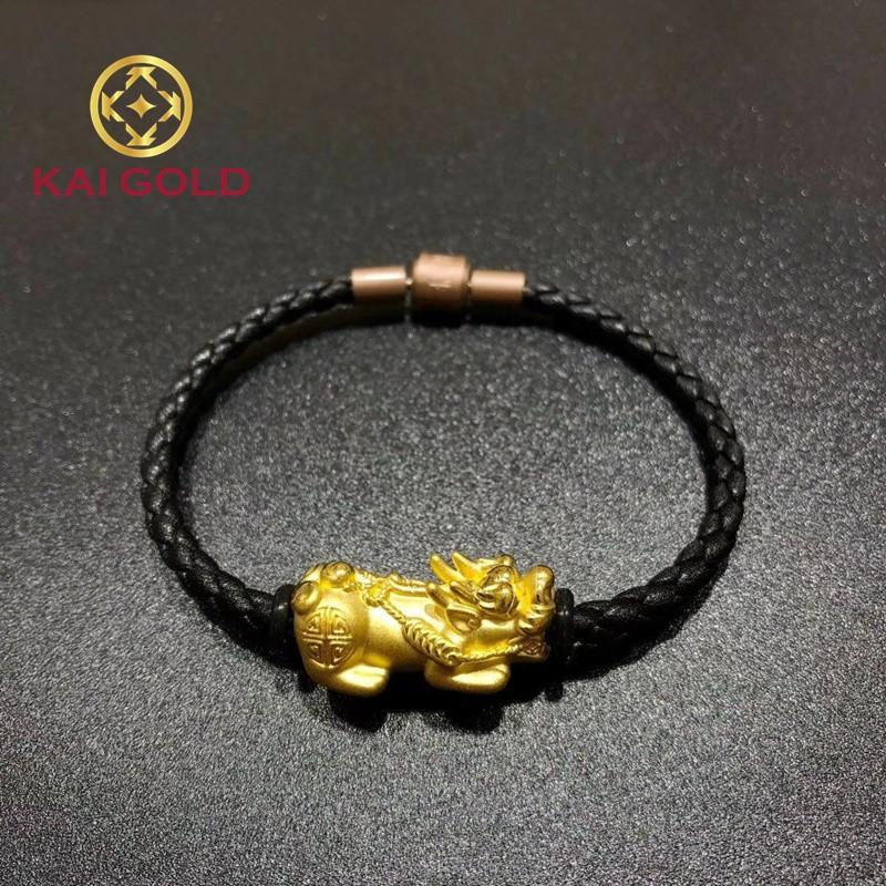 Ty Huu Vang 24k Size 4s Kaigold 5