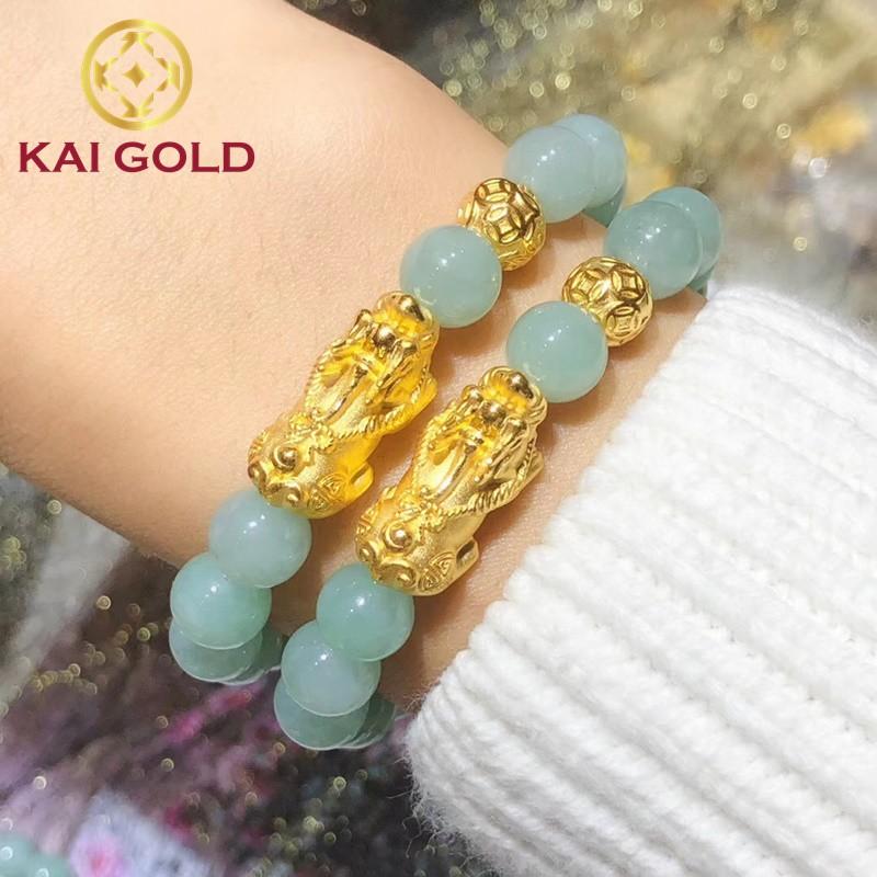 Ty Huu Vang 24k Size 4s Kaigold 6