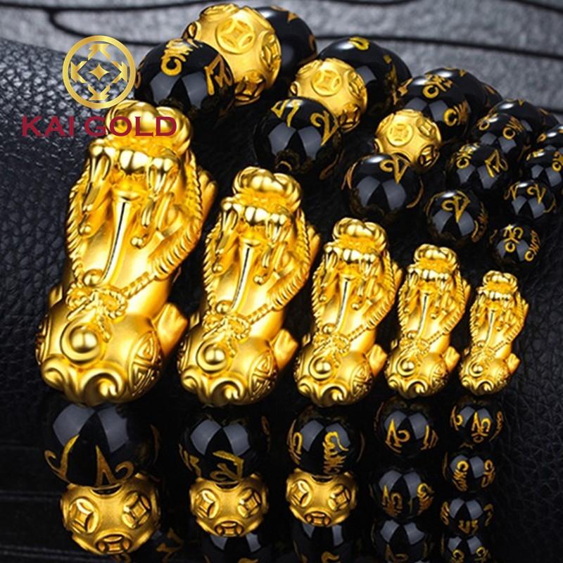 Vong Tay Ty Huu Size 3 Vang 24k 9999 Mix Chu Binh An Kaigold 4