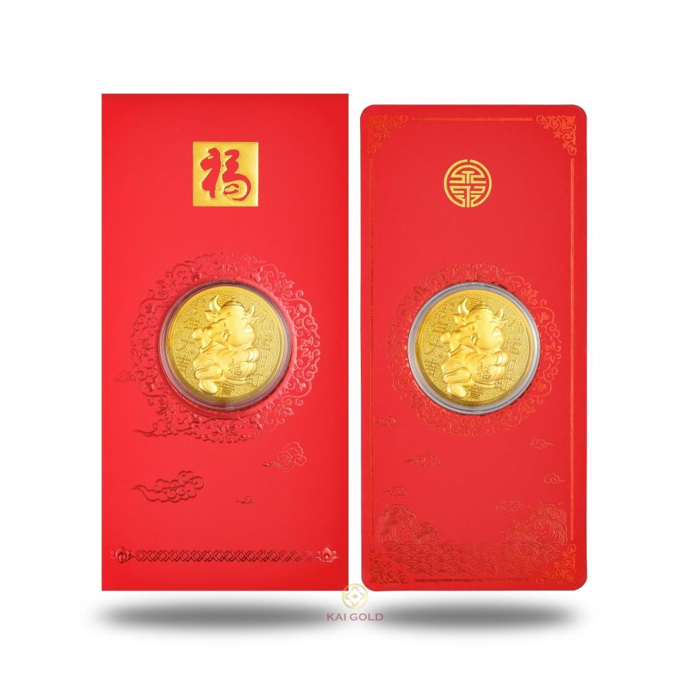 Li Xi Tan Suu Vang 24k