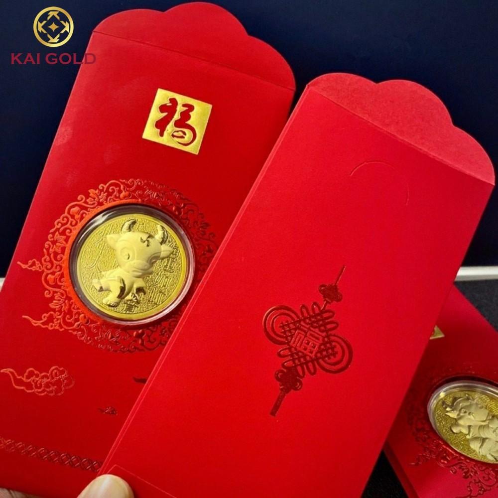 Li Xi Con Trau