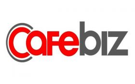 Logo Bao Cafe Biz