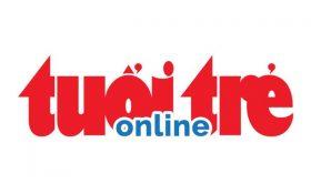 Logo Bao Tuoi Tre